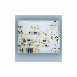ACT-09-DSB SSB AM Receiver Kit
