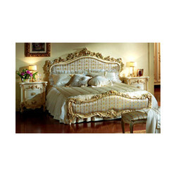 Wooden Beds - Royal Suite Bed, Royal Style Bed & Luxury Classic