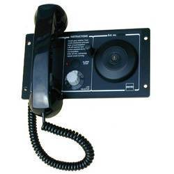 Sound Power Telephones