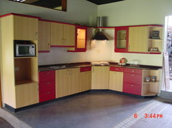 Indian Kitchens Design