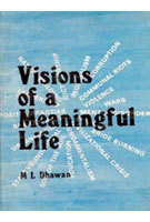 Visions Of A Meaningful Life