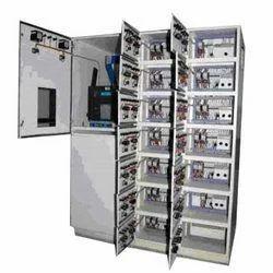 P F Control Panel