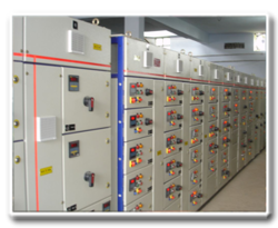 Electrical & Control Srwitchgea