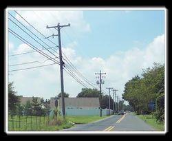 Mv-Lv Electrical Distribution