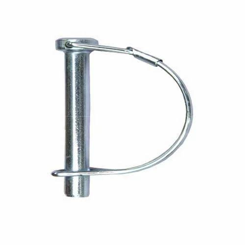 Round PTO Pins