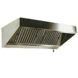 kitchen exhaust hoods