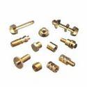 Brass/ Copper /Aluminium Components