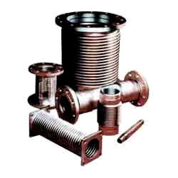 SS Expansion Joints