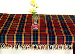 Table Linen-Tablecloth