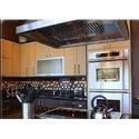 Kitchen Hood Fire Suppression System