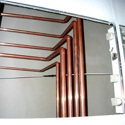 Copper Tubes for Medical Gas
