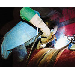 Consumables for Arc Welding