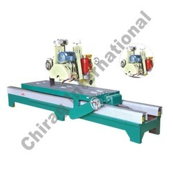 Tile Edge Cutting and Grinding Machine