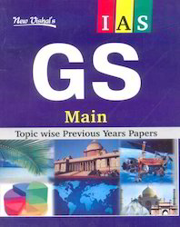 GS Main Topic Wise Pre Years Papers