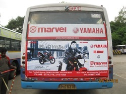 Jnnurm Bus Advertising