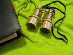 Nautical Brass Binocular