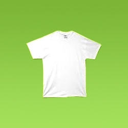100 Percent Cotton T-Shirt