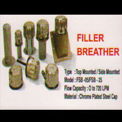 Filter Breathers