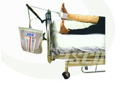 Foot/Skin Traction Kit (Complete Set)