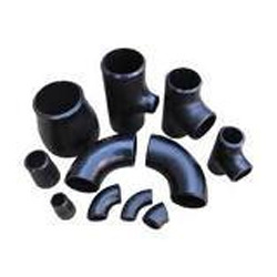 Carbon Steel IBR Buttweld Fittings