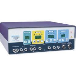Monoseal Electrosurgical Generator