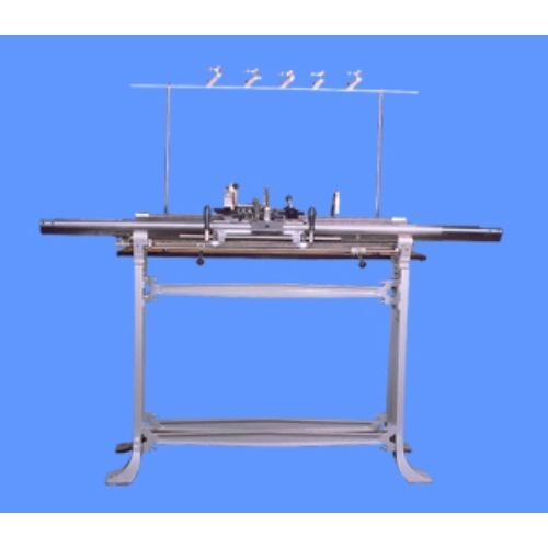 about knitting machine