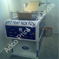 Paper Plate Machine & Paper Plate Making Machine - Advanced Paper Plate Making Machine ...