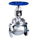 bellow seal globe valve