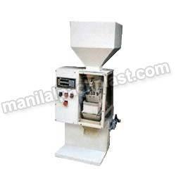 Gravimetric Weigh Dispenser