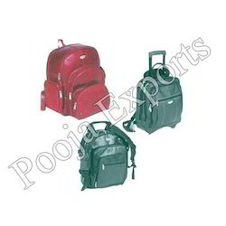 Leather Backpacks (Product Code: BP043)
