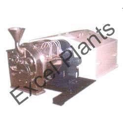 Pusher Centrifuge Machines