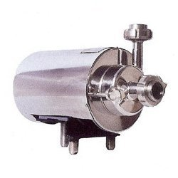 Lower Process Pump