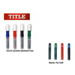 White Board Marker Pens