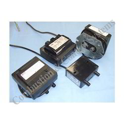 Ignition Transformers For Oil