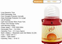 Imergency Light-1-OEL-7037