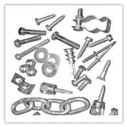 Steel Fastener