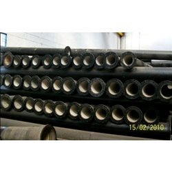 Ductile Iron D/F Pipe
