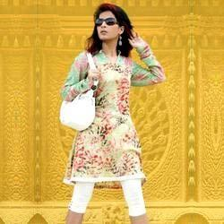 Fancy Kurta / Leggings