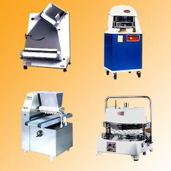 Bakery Machines