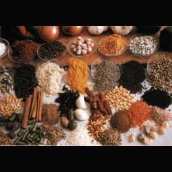 Spices/Raw Spices