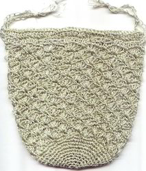 Crocheted Pouch CP02
