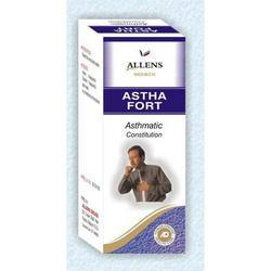 Astha Fort Syrup