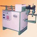 Semi Automatic Paper Cone Printing Machine