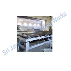 Gypsum Cutting Unit