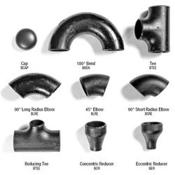 Buttweld Tube Fittings