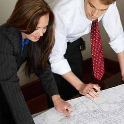 commercial developers