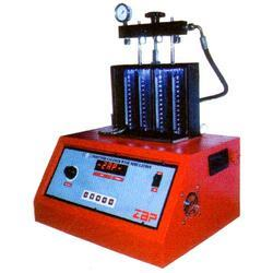 Automatic Injector Cleaner With 4 CYL Simulation ZIC-400