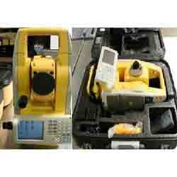 Topcon Total Station ( GTS 751 )