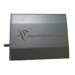 Automatic Vehicle Tracking Solution