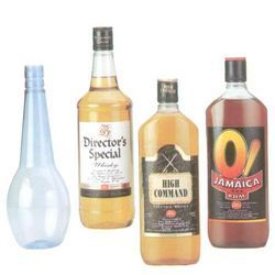 Pet Bottles For Liquor And Wine